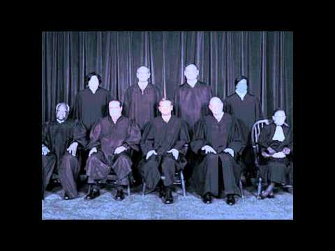SCOTUS Obamacare Oral Arguments Captions March 26, 2012-- Is It a Tax?