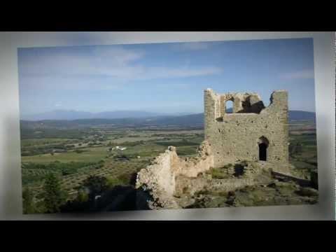 Castello di Montemassi, Maremma Tuscany