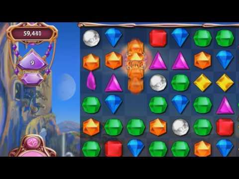 Bejeweled 3 - Bonus flame gem