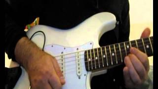 Deep Purple - Son of Alerik (cover)