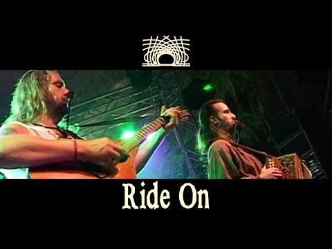 Ride On - Irish Folk & Celtic Music Balver Höhle by Rapalje Celtic Folk Music