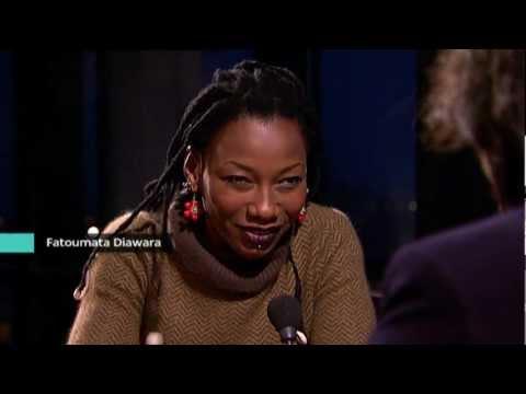 Fatoumata Diawara - Interview (french)