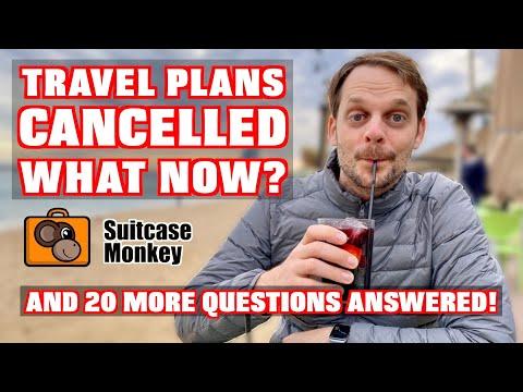 NEW! Travel Plans