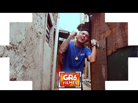 MC Brisola - Bigodin De Cria (GR6 Filmes)