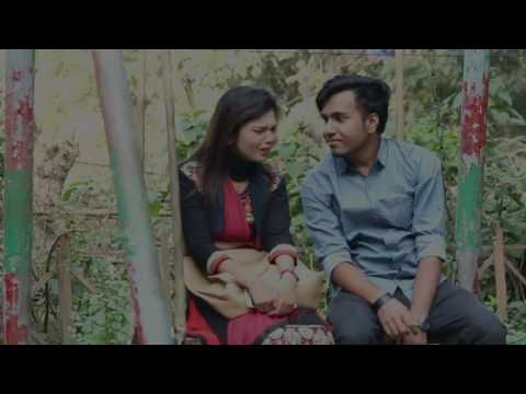 Valobeshe Eibar Ay Kache Tui by Hridoy Khan Raisa Bangla Song with lyrics and Subtitle