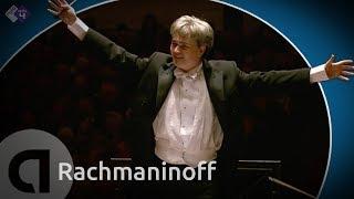 Rachmaninoff - Symphonic Dances op.45 - Live concert HD