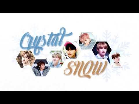 [VIETSUB] Crystal Snow JAPANESE - BTS