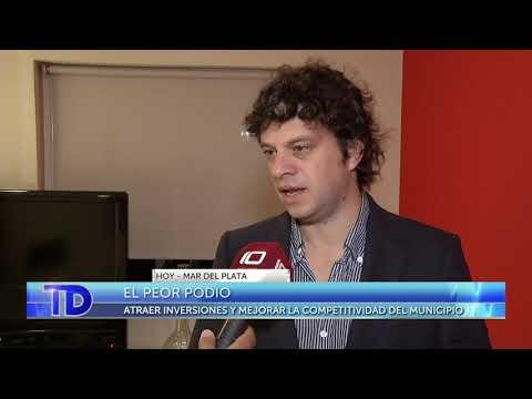 Mar del Plata, primera a nivel nacional en desocupación