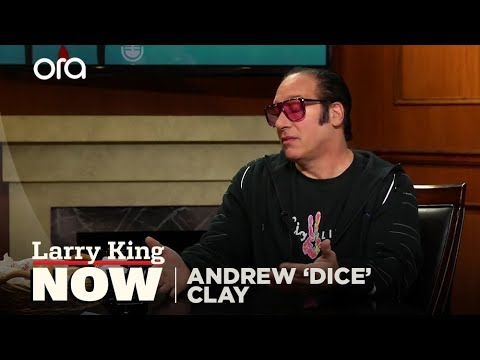 "Andrew Dice Clay: Cosby is a ""piece of sh*t"" 