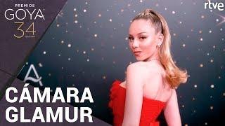 CÁMARA GLAMUR (GLAMBOT) | Premios Goya 2020