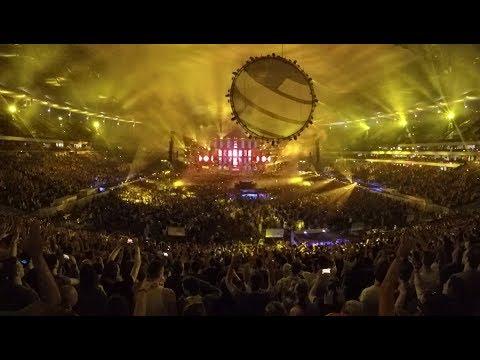 Dimitri Vegas & Like Mike @ World Club Dome 2017 - Commerzbank Arena Frankfurt - Full Set