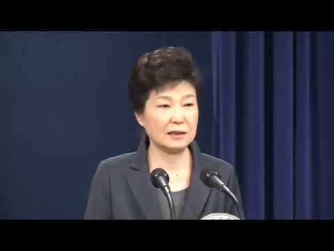 South Korean court jails ex-president Park Geun Hye for 24 years