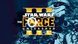 Star Wars The Force Unleashed 3 - The Story of the Cancelled Star Wars Game