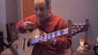 Forshage Ergo Acoustic Archtop: Part I