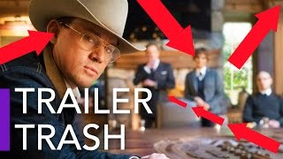 Kingsman: The Golden Circle I Expert Breakdown : Trailer Trash