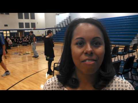 Fort Mill Middle School celebrates Black History Month