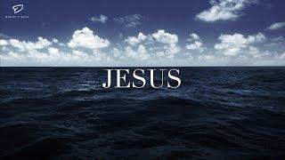 Jesus: Deep Prayer Music | Prophetic Worship Music | Soaking Music | Time With Holy Spirit