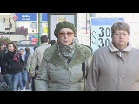 ОПЕК обвалил рубль: евро стоит 60 рублей - Economy