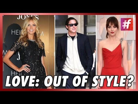 Heidi Klum's Boyfriend Vito Schnabel Caught Out With Dakota Johnson!