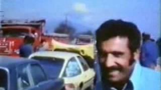 Historische film over Transport naar het midden oosten deel 1