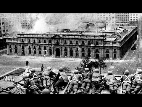 LAS CAUSAS HISTÓRICAS DEL 11 DE SEPTIEMBRE DE 1973 DESCLASIFICADAS