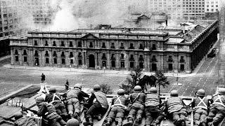 LAS CAUSAS DEL 11 DE SEPTIEMBRE DE 1973 DESCLASIFICADAS