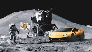 I tell a scammer I want a 🏎 LAMBO and want to goto the 🌚 MOON Joeseph Parker from Casadelacrypto.com