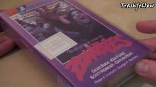 Dawn of the Dead | VHS | Cor Koppies Video [NL]