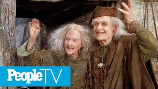 The Princess Bride Cast Recall Laughing Around Billy Crystal | PeopleTV | Entertainment Weekly