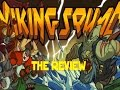 Viking Squad Review PS4