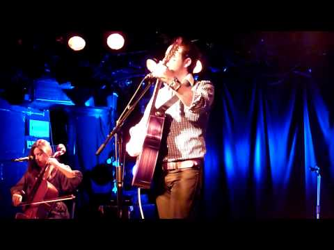 Adam Cohen - Girls These Days - John Dee, Oslo - 2011-11-23 mp3
