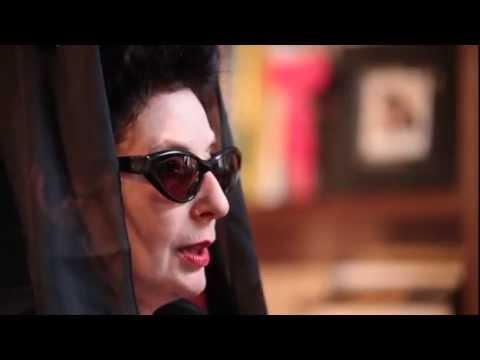 Visionaires: Diane Pernet and Stefan Siegel