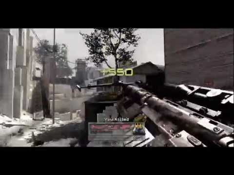top 10 mw2 clips