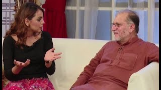 Girl Asking Questions & Got Funny Answer To Orya Maqbool In Sawa Teen