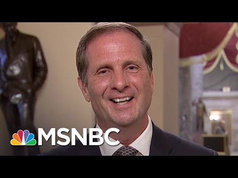 House Intel. GOP Rep.: 'Highly Unlikely' More Will Come Out In Russia Probe | MTP Daily | MSNBC