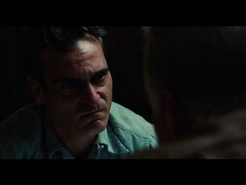 The Master - No Blinking (HD)