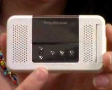 Preview: Sony Ericsson R300 and R306