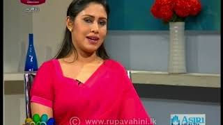 Nugasevana Thursday | Doctor Segment | 2020-07-09 | Mouth Cancer |Rupavahini Thumbnail