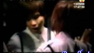 葉文輝 - 沒有童話MV (TVB版)