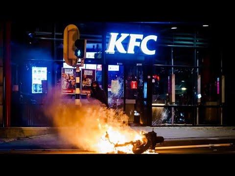 هولندا: ليلة ثالثة من الاحتجاجات ضد حظر التجول والحكومة لن تتراجع عن قرارها  - نشر قبل 4 ساعة