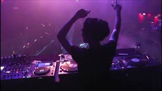 """Marusha - Track ID """"Melodic Techno"""" Outside World 07.03.2020 Hannover"""