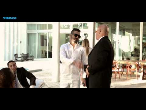Chawki feat. Dr. Alban -It´s My LIfe (Don´t Worry) (Official Video)