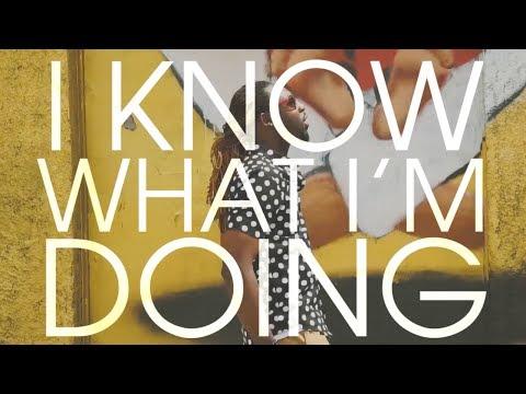 DECOSI FIELDS | I Know What I'm Doing