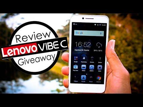 Review Lenovo Vibe C Dan Giveaway Detekno