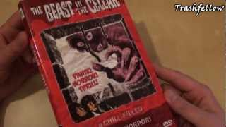 New 84 Hardboxes October 2012 | The Beast in the Cellar, She-Devils on Wheels & Blood Diner
