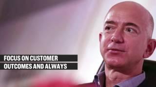 Amazon Jeff Bezos 2017 shareholder letter