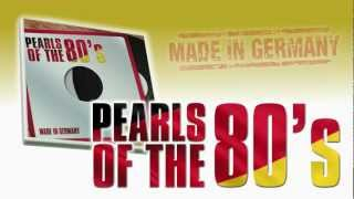 Pearls Of The 80s - Made In Germany (Trailer)