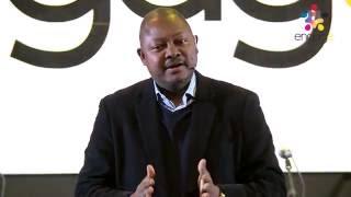 Engage Nine With Martin Oduor-Otieno
