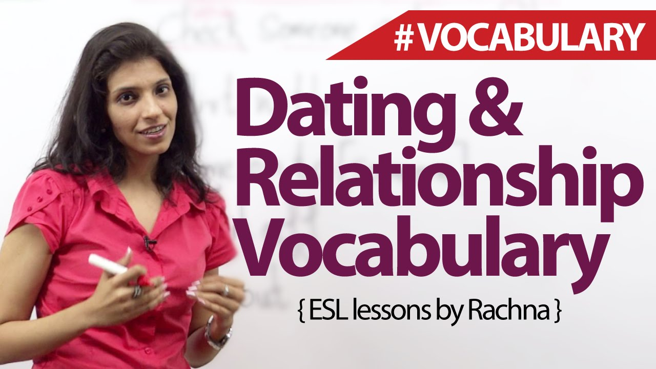ESL Fun Activities For Talking About Dating