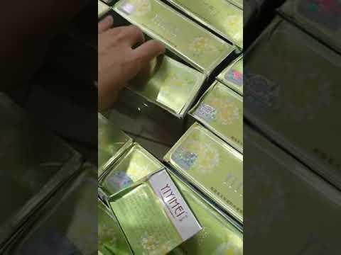 Tổng đại lý phân phối kem trị nám yiyimei toàn quốc 0906260160